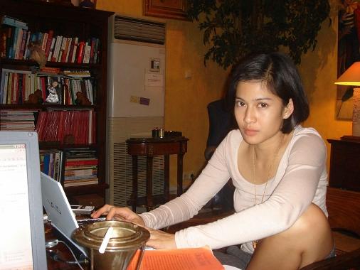 Koleksi Foto Artis Bugil Indonesia Foto Bugil Dian Sastro: Inilah Ulah Dian Sastrowardoyo Yang Nakal